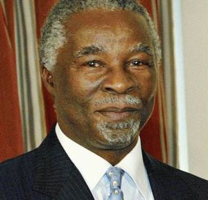 presidentmbeki